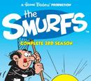 Smurfs: Complete Third Season (Region 2 DVD)
