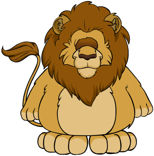 Lion Costume - Club Penguin Wiki - The free, editable encyclopedia ...: clubpenguin.wikia.com/wiki/Lion_Costume
