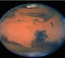 Mars's Atmosphere