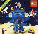 6951 Robot Command Centre