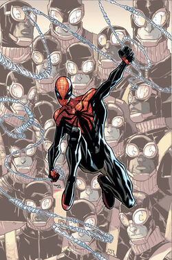 Superior Spider-Man Vol 1 14 Textless