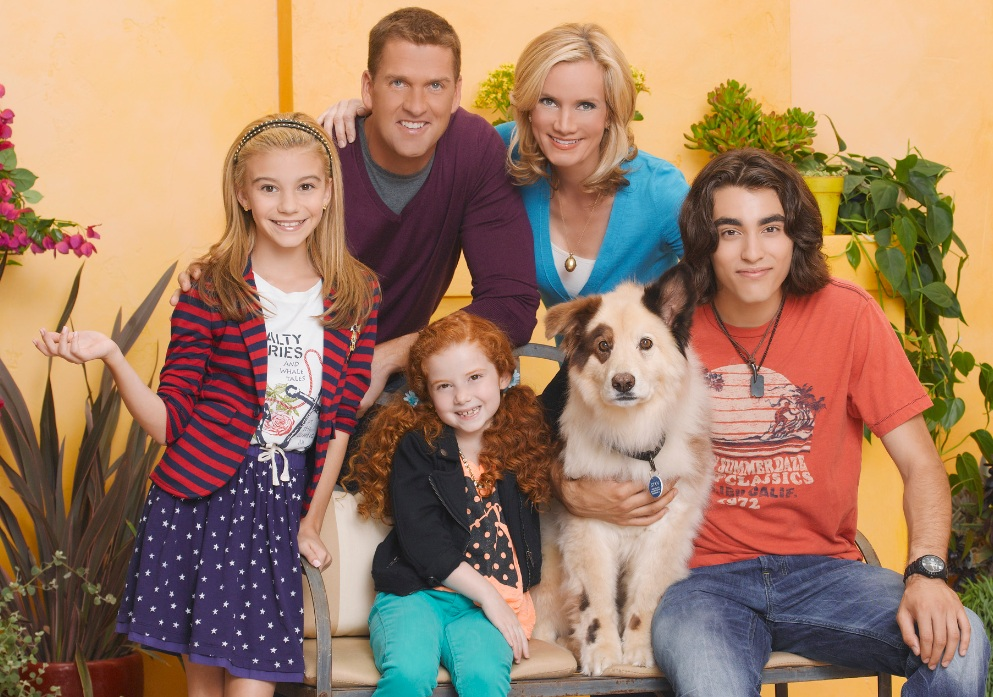Dog With a Blog - Disney Channel Wiki | 993 x 697 jpeg 263kB