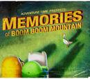 Recuerdos en la Montaña