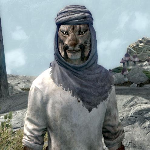 Кеш Чистый — The Elder Scrolls Wiki
