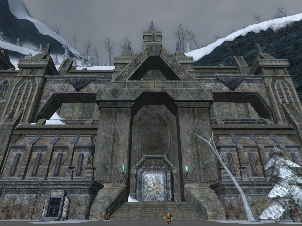 Thorin's Halls - The One Wiki to Rule Them All - Wikia