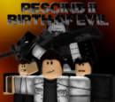 Rescind II: Birth Of Evil