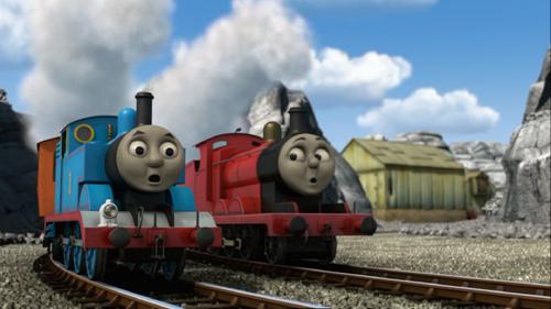 Thomas and the Sound of Sodor - Thomas the Tank Engine Wikia