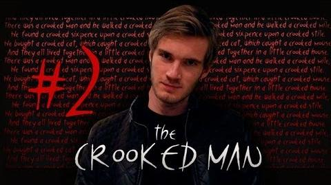 The Crooked Man - Part 2