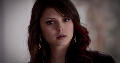 elena gilbert season 4 hair - photo #31