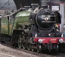 Sir Ralph Wedgewood II/4472's preservation