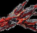Ragnarok Air Ship (Final Fantasy VIII)