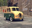 Camión de leche (Mafia II)