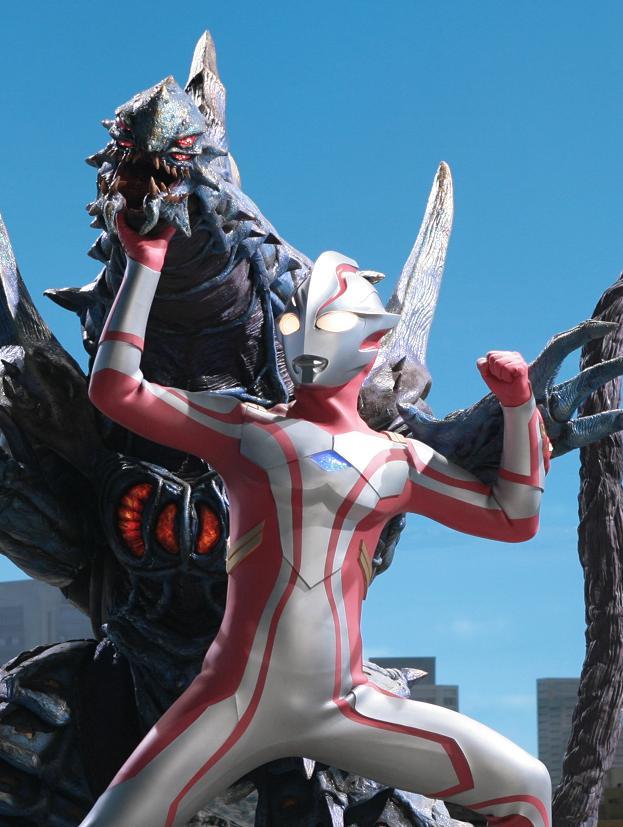Image - Ultraman-mebius-screenshot.jpg - Ultraman Wiki