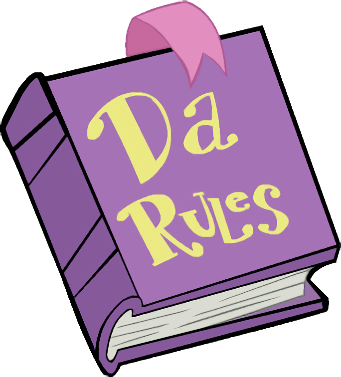 Da_Rules on Fairly Oddparents Episodes
