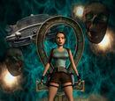 Tomb Raider: The Last Revelation/Artwork