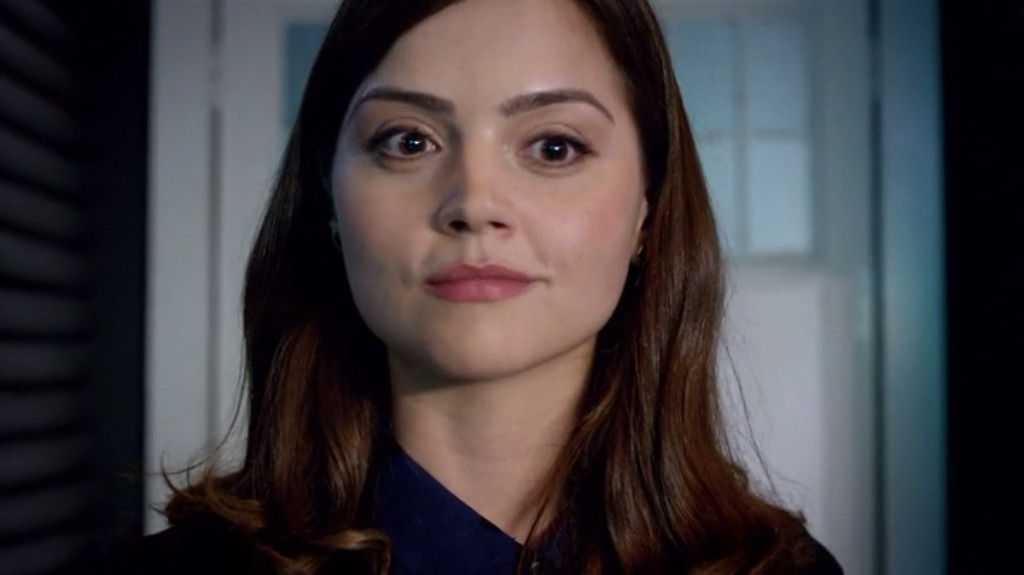 Doctor Who Clara Oswald Characters Tv Tropes