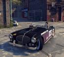 Ascot Bailey S200 Tuning (Mafia II)