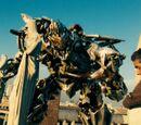 Megatron (Movie)