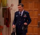 Colonel Shay