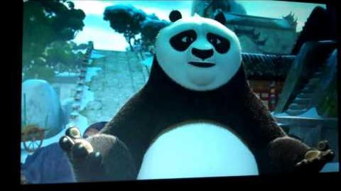 Opening to Madagascar 3 Europe's Most Wanted 2012 DVD