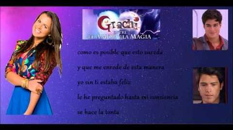 Alma en Dos - Grachi 3 (Completa) con Letra