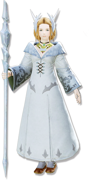 [Final Fantasy XIV Online] Uneggspected Encounters - Kan-E