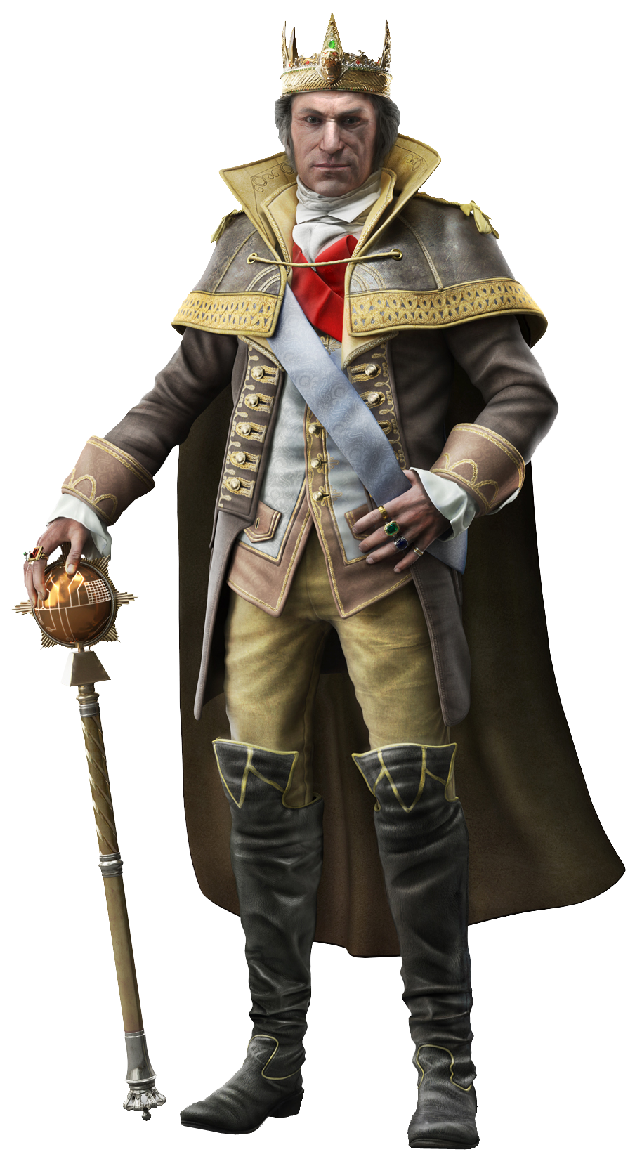 king georges tyranny The tyranny of king george's story starts at the close of the american revolutionary war and tells an alternate history tale where george washington decides to.