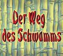 Der Weg des Schwamms (Episode)