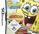 SpongeBob Schwammkopf - Küchenchef
