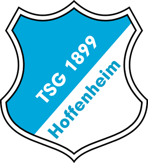 tsg 1899 hoffenheim logopedia the logo and branding site. Black Bedroom Furniture Sets. Home Design Ideas