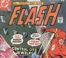The Flash Vol 1 255
