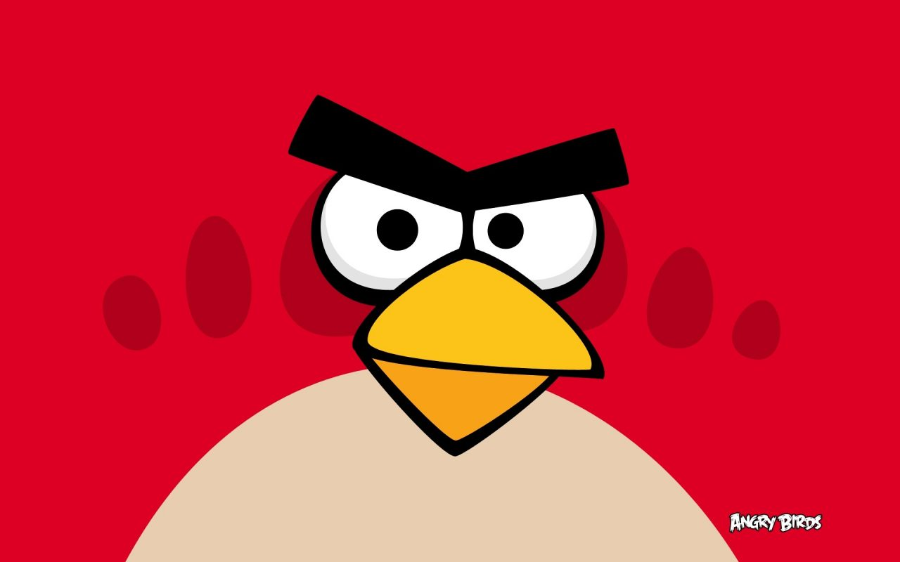 Imagen - Angry birds-red rojo.jpg - Angry Birds Wiki