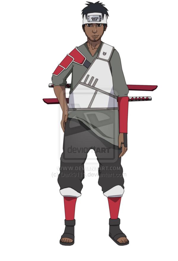 Seven Ninja Swo... Jinpachi Munashi