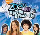 Spring Break-Up (Zoey 101 episode)