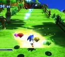 Super Sonic (Skill)
