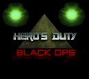 Hero's Duty: Black Ops