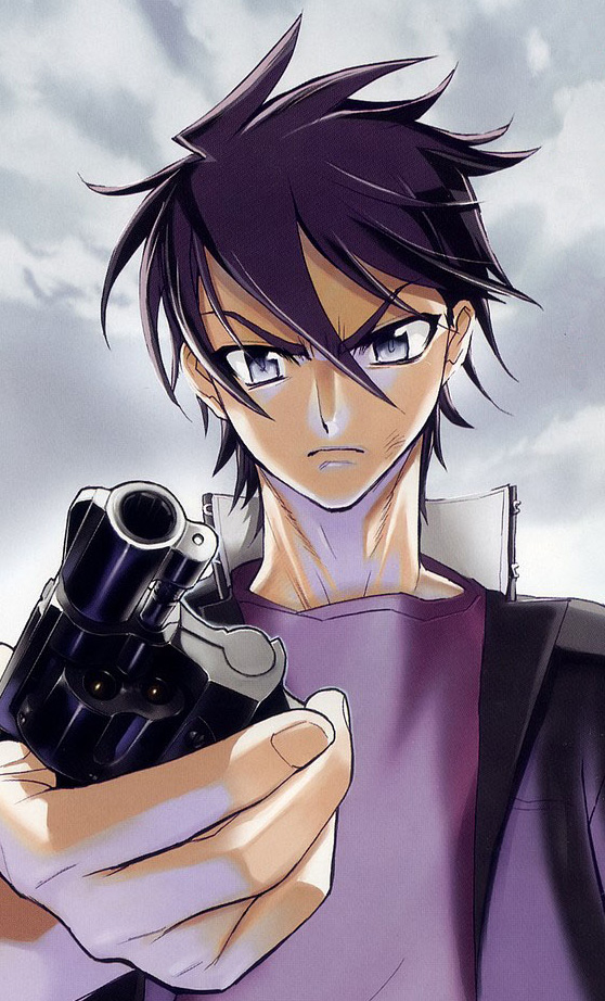 Takashi Komuro Highschool Of The Dead Wiki