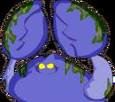 Blue Krabb