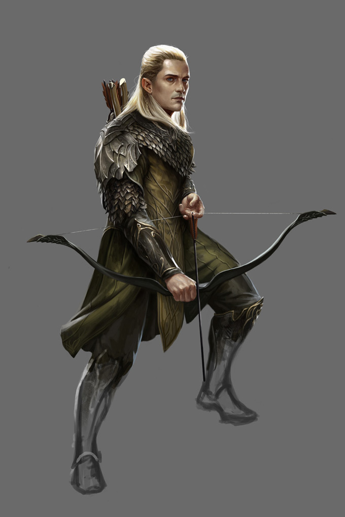 legolas hobbit armor skyrim mod requests the nexus forums. Black Bedroom Furniture Sets. Home Design Ideas