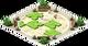 Decorazione Puzzle Parco