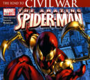 Amazing Spider-Man Vol 1 529