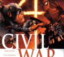 Civil War Vol 1 1