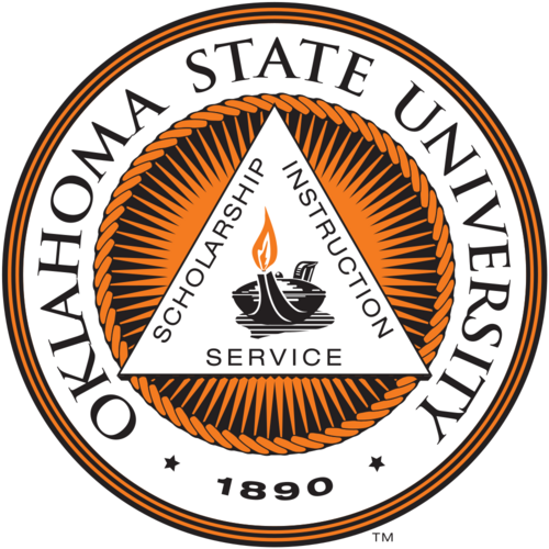 image about Printable College Logos identify Oklahoma Region College or university Trademarks Printable popularity