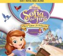 Sofia the First videography