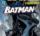 Batman: Hush/Gallery