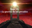 Saga 014: La puerta de los pecados