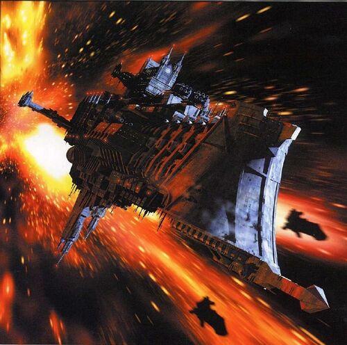 Imperial Navy Warhammer 40k Wikia