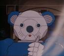 Ro-Bear-Bert