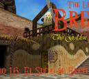 The Golden Krystal: Cap 16/El Sueño de Brett