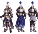 Bladestorm Character Images